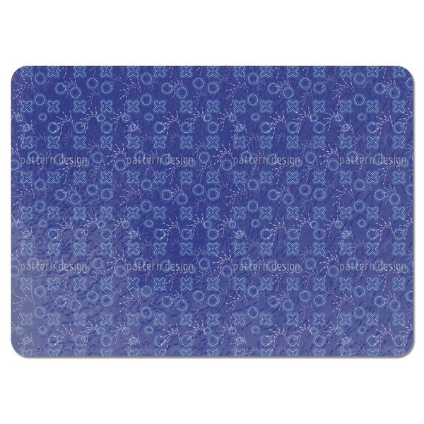 New Years Eve in Tokyo Placemats (Set of 4)