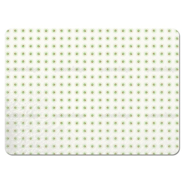 Small Olives Placemats (Set of 4)