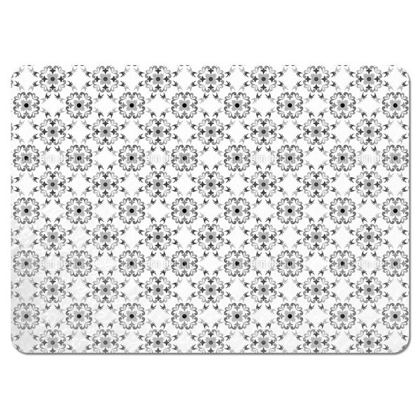 Florial Placemats (Set of 4)