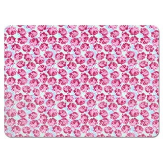 Lovely Rose Placemats (Set of 4)