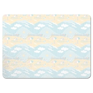 On the Beach Placemats (Set of 4)