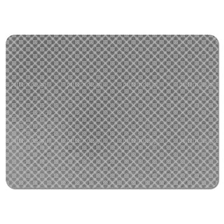 Bloom Grey Placemats (Set of 4)