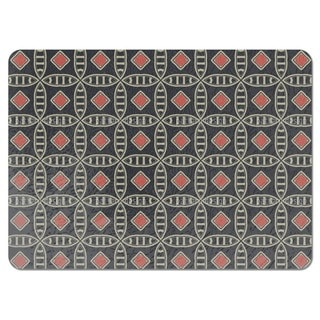 Mister Grey Placemats (Set of 4)