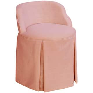 Safavieh Rochelle Rose Vanity Chair Free Shipping Today
