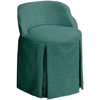 Skyline Furniture Skyline Linen Laguna Vanity Chair