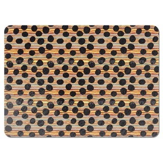 Black Hole River Placemats (Set of 4)