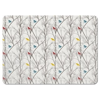 The Birds of the Forest Placemats (Set of 4)