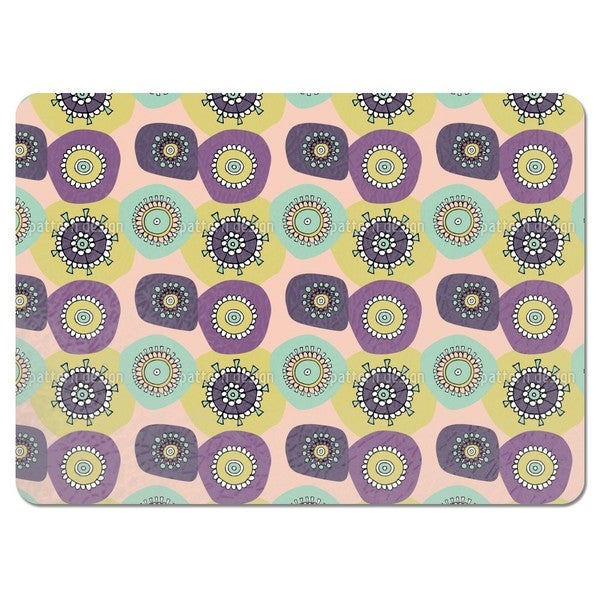 best service 91308 23397 Lila Lola Placemats (Set of 4)