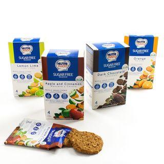 igourmet NutriSnacks Sugar Free Cookie Collection