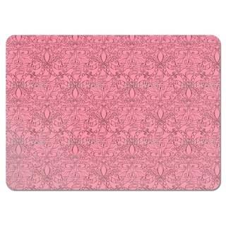 Spiritual Loopies Pink Placemats (Set of 4)