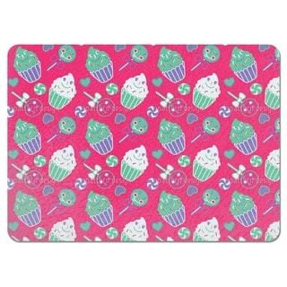 Happy Desserts Pink Placemats (Set of 4)