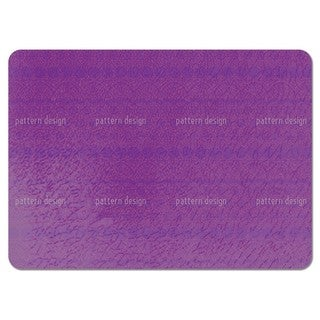 Alhambra Purple Placemats (Set of 4)