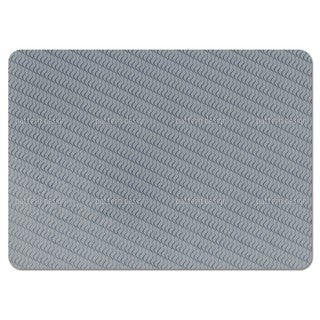 Lamello Grey Placemats (Set of 4)