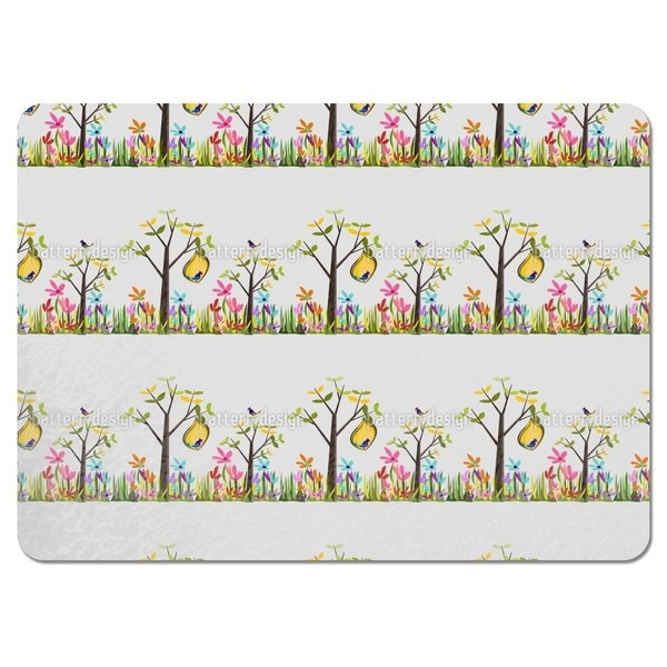 Storybook Garden Placemats (Set of 4)