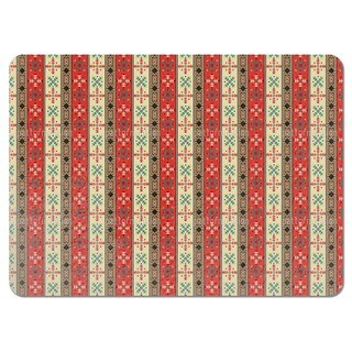 Southwestern Style Placemats (Set of 4)