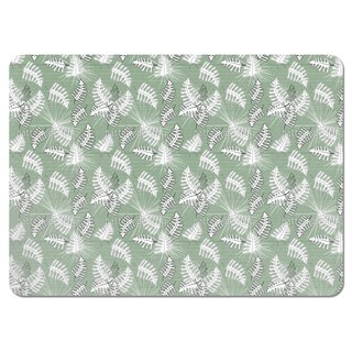 Green Moss Placemats (Set of 4)