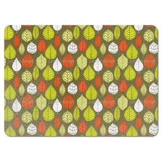 Leaves in Style Placemats (Set of 4)