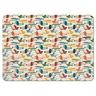 Historical Planes Placemats (Set of 4)