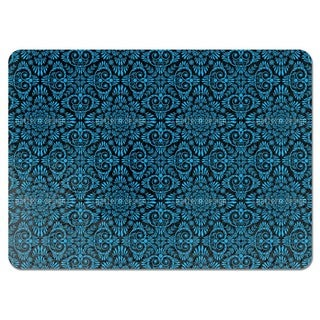 Blue Bloom Placemats (Set of 4)