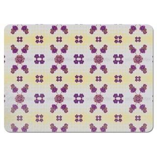 Fantastic Purple Placemats (Set of 4)