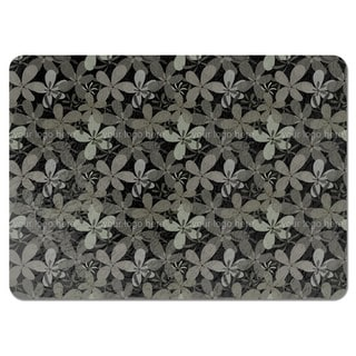 Night Flower Festival Placemats (Set of 4)