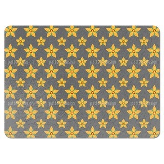 Starflowers Placemats (Set of 4)