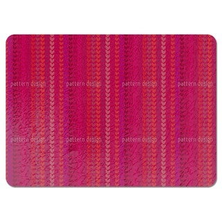 Love Me Do Placemats (Set of 4)