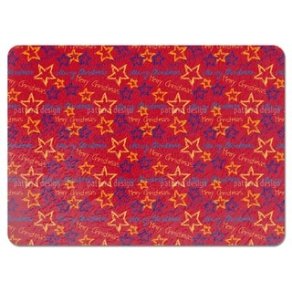 Merry Christmas Placemats (Set of 4)