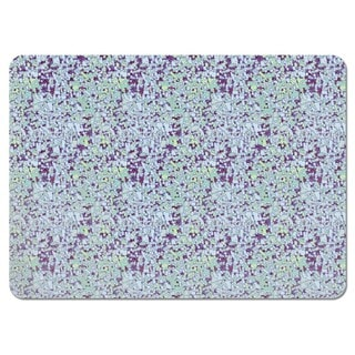 Foam Under the Microscope Placemats (Set of 4)