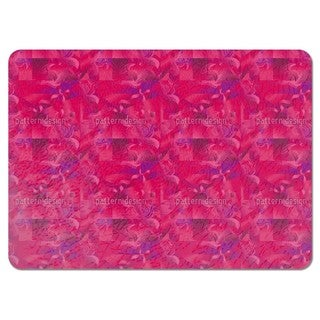Pink Illusion Placemats (Set of 4)