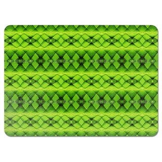 Woven Jungle Placemats (Set of 4)