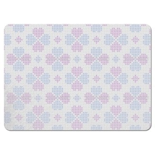 Embroidered Lucky Clover Placemats (Set of 4)