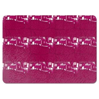Stilismo Pink Placemats (Set of 4)