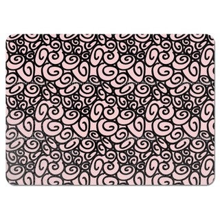 Beginning and End Pink Placemats (Set of 4)