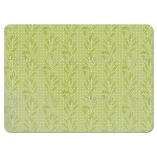 Green Olives Placemats (Set of 4)