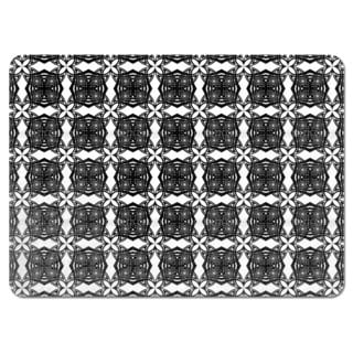 Black White Placemats (Set of 4)
