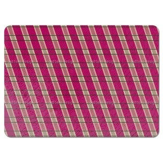 Cross Country Placemats (Set of 4)