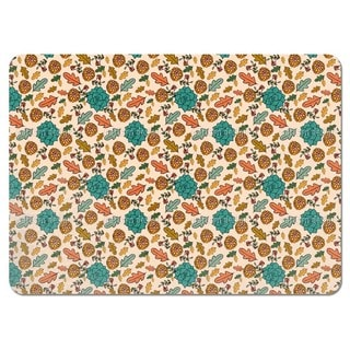 Autumn Beauties Placemats (Set of 4)