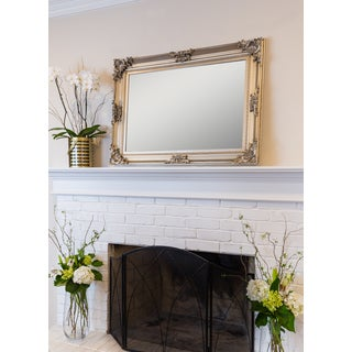 Beaumont Champagne Gold Mirror