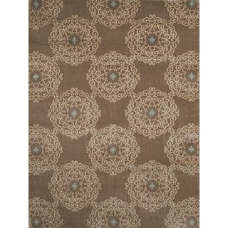 Distinctions Destiny Accent Rug (1'10 x 3')