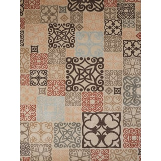 Distinctions Arianna Accent Rug (1'10 x 3')