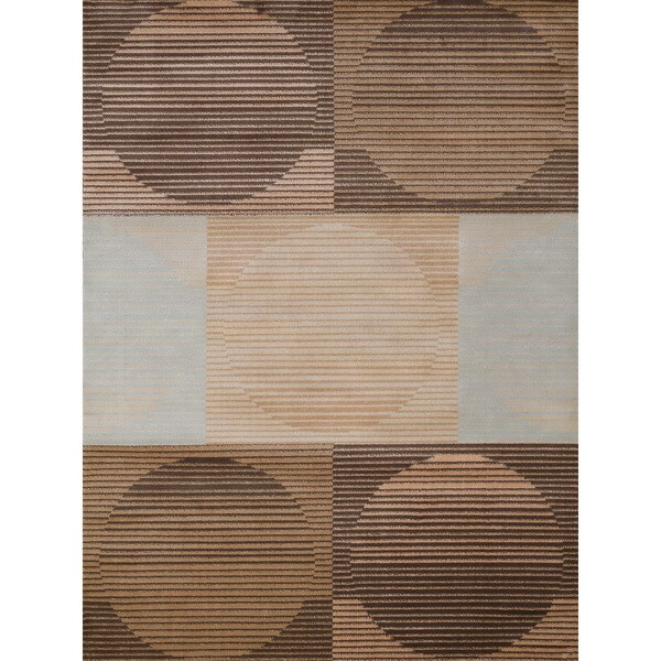 Distinctions Dede Accent Rug (2'7 x 3'11)