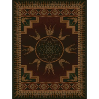 Ridgeland Native Dream Accent Rug (1'10 x 3')