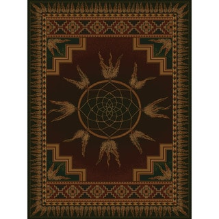 Ridgeland Native Dream Area Rug (5'3 x 7'6)