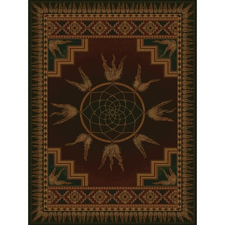 Ridgeland Native Dream Area Rug (7'10 x 10'6)