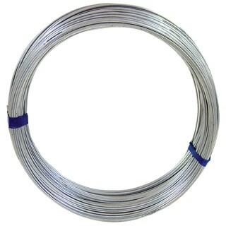 Ook 50143 200' 16 Gauge Galvanized Steel Wire