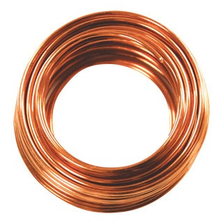 Ook 50160 25' 16 Gauge Copper Annealed Hobby Wire