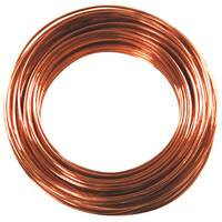 Ook 50162 50' 20 Gauge Copper Annealed Hobby Wire
