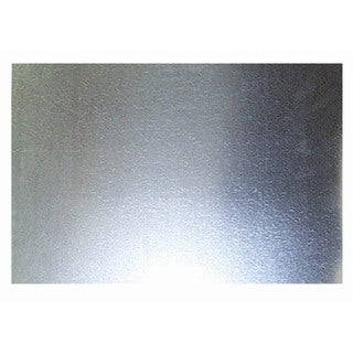 """Boltmaster 11180 12"""" X 24"""" Galvanized Flat Sheets"""