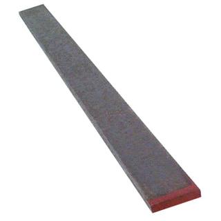 """Boltmaster 11663 1/8"""" X 2"""" X 48"""" Flat Bar Plain Steel"""